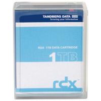 RDXカートリッジ 1TB 8586