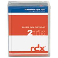 RDXカートリッジ 2TB 8731