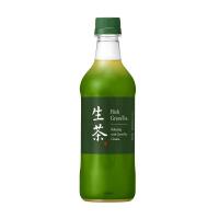 生茶PET 525ml/24本