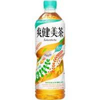 爽健美茶 600ml/24本