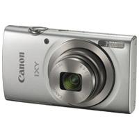 デジタルカメラ IXY180 シルバー