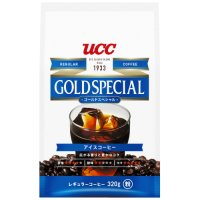 ※ゴールドSアイスコーヒ 320g袋