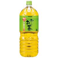 ◆おーいお茶 緑茶PET 2L/6本 2箱