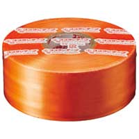 ◎スズランテープ 24203106 470m 橙