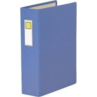 パイプファイル C68-2 A4S 青