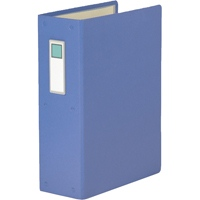 パイプファイル C88-2 A4S 青
