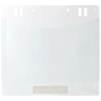 高透明作品ホルダー(10枚) A5ヨコ