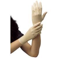 △天然ゴム極薄手袋パウダーフリー S 20箱