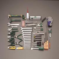 EA58 [87個組]工具set