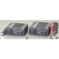 EA812JA-33 DC12V/AC100V・400Wインバーター