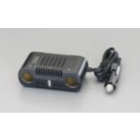 EA812JK-1A USB 2.1A コンバーター