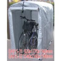 EA915-32 1540x2160x1590 簡易物置キハウス
