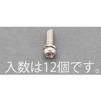EA949AJ-157 M5x30鍋セムス小ネジSUSP=2x12