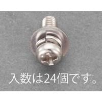 EA949AJ-236 M3x20鍋セムス小ネジSUSP=3x24