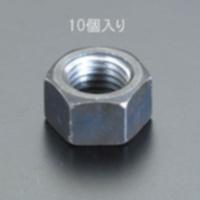 EA949GG-110 M10六角ナット一種(10個)
