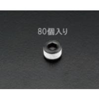 EA949GR-2 R1/4テーパーネジプラグ鉄/80個