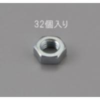 EA949LS-705 M5六角nut3種細目ユニクロ32個