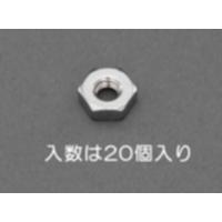 EA949LT-16A UNC1/4六角nut1種(SUS/20個)