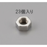 EA949LT-106 M6六角nut1種ステンレス23個