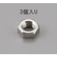 EA949LT-312 M12六角nut3種ステンレス3個