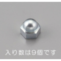 EA949LV-3 M3袋nut2種(三価クロメート/9個)
