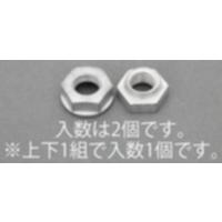 EA949PY-120 M20ユルミ止メnut溶融亜鉛/2個