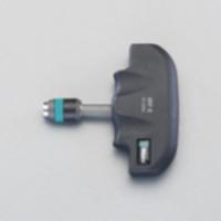 EA560WB-15 1/4Hex/45mmドライバ-ハンドル