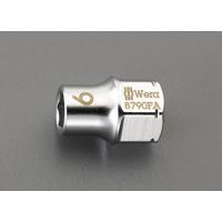 EA562WE-4 1/4 sqx4mmソケット(ZYKLOP)