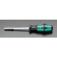 EA560WB-3 1/4Hex/232mmドライバ-ハンドル