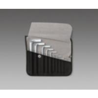 EA573-40 1.5-10mm/9本組Hexagonキ-レンチ