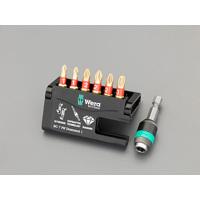 EA611A-110 6本[+]Bitset(Torsion ダイヤ)