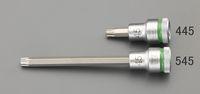 EA617Am-427 TORXBitSocket1/2 sqxT27/60mm