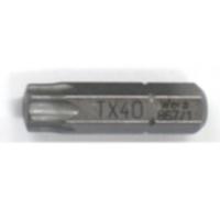 EA611GL-40 T40x25mmTorxドライバ-ビット