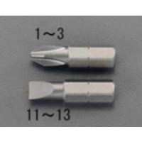 EA611E-11 4.0x25mm-ドライバ-ビット