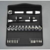 EA617AG-41 1/2DRソケットレンチセット