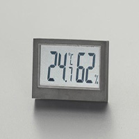EA728AC-35 温湿度計(デジタル)