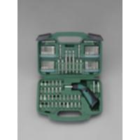 EA683WB 1/4Hexドライバ-セット