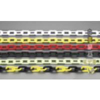 EA980A-47B 6.0mmx30mプラチェーン蛍光黄