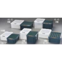 EA506AB-40B 450x295x260 収納ケース3個CL