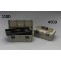 EA505K-450D 450x243x210工具箱中皿付/OD色