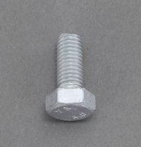 EA949LD-2407 M24x70mm六角ボルト/メッキ