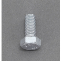 EA949LD-2412 M24x120mm六角ボルト/メッキ