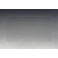 EA441 PE-1 500x300x2mm PC板 透明