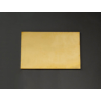 EA441VB-12 600x300x1.0黄銅板
