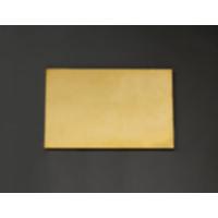 EA441VB-32 600x300x3.0黄銅板