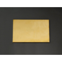 EA441VB-81 300x200x8.0黄銅板