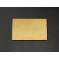 EA441VB-82 300x300x8.0黄銅板