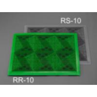 EA997RR-10 700x1000ブラシマットフチ付/緑