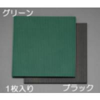 EA997XC-105 200x200x3.0ゴム板(筋入/黒)