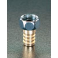 EA468BT-11 1/2PTx15.5mm黄銅ホースカップ